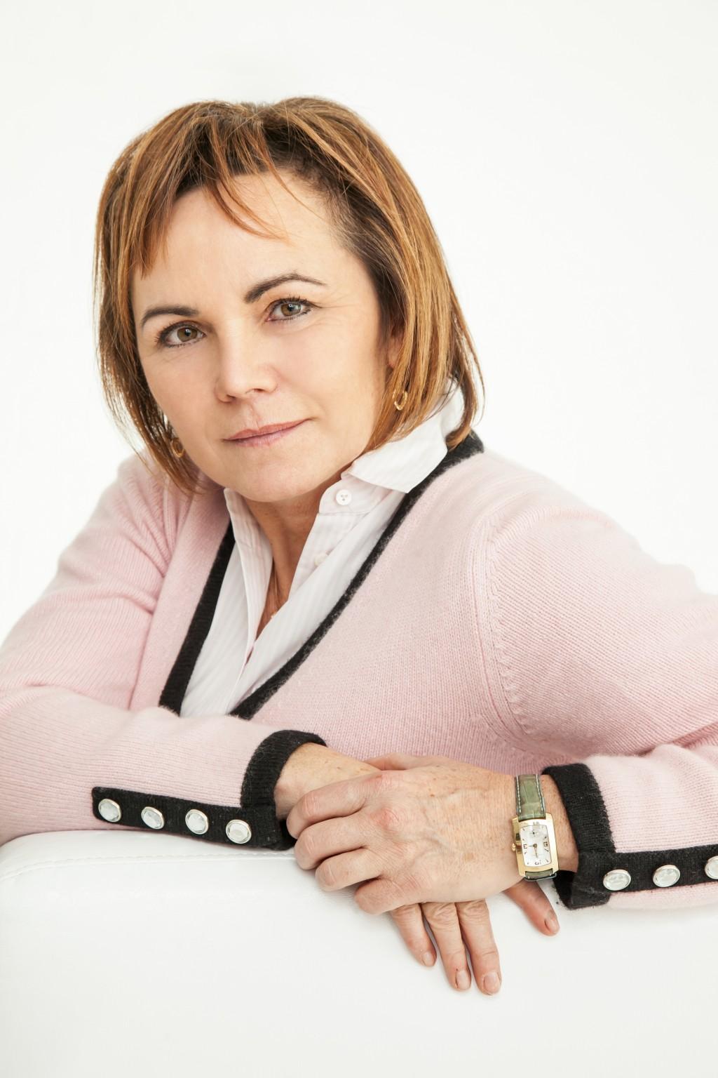 Geschäftsführerin der Arche Seniorenbetreuung Bonn - Benita Plingen